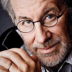 Resultado de imagem para Steven Spielberg